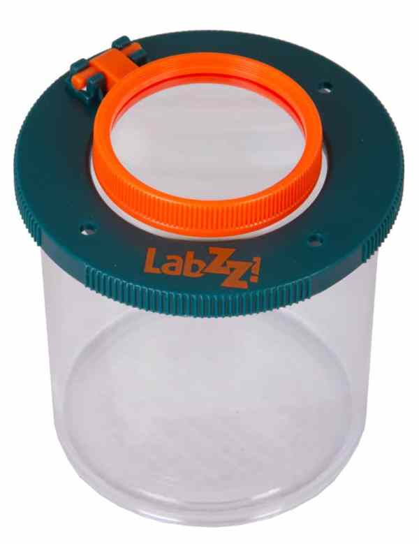 Levenhuk – LabZZ C1 Insect Can