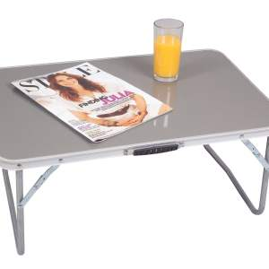 Large Low Level Camping Table