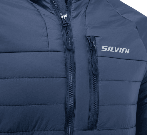 Silvini – Men – Rutor MJ1142 – Navy Blue