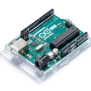 Arduino Uno Rev3 Microcontroller Board