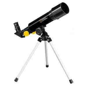 National Geographic Telescope & Microscope Kit