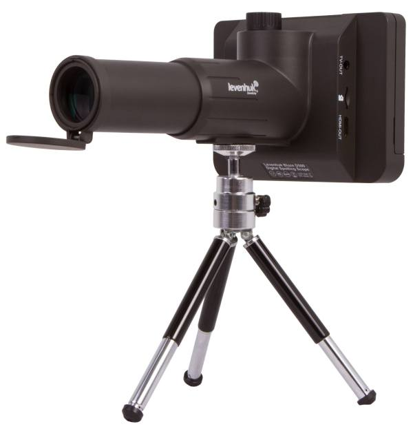 Levenhuk – Blaze D500 Digital Spotting Scope
