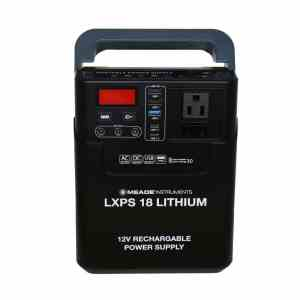 Meade LXPS 18 Portable Power Supply