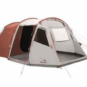 Easy Camp Tent Huntsville Twin 600