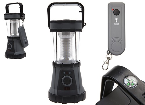 StormForce 30 SMD LED Lantern with Remote Control