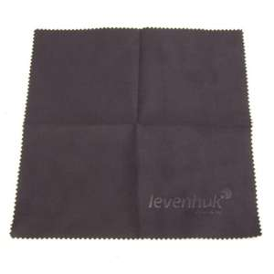 Levenhuk Optics Cleaning Cloth