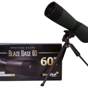 Levenhuk – Blaze BASE 60 Spotting Scope
