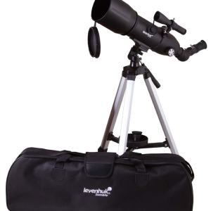 Levenhuk Skyline Travel 80 Telescope