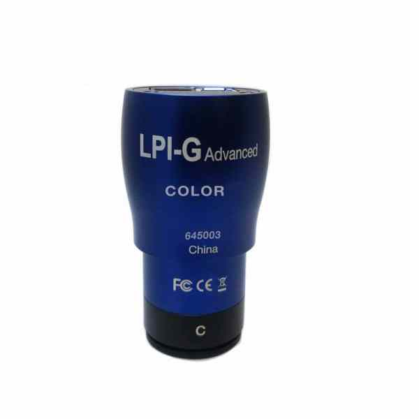 Meade LPI-G Advanced Camera Color