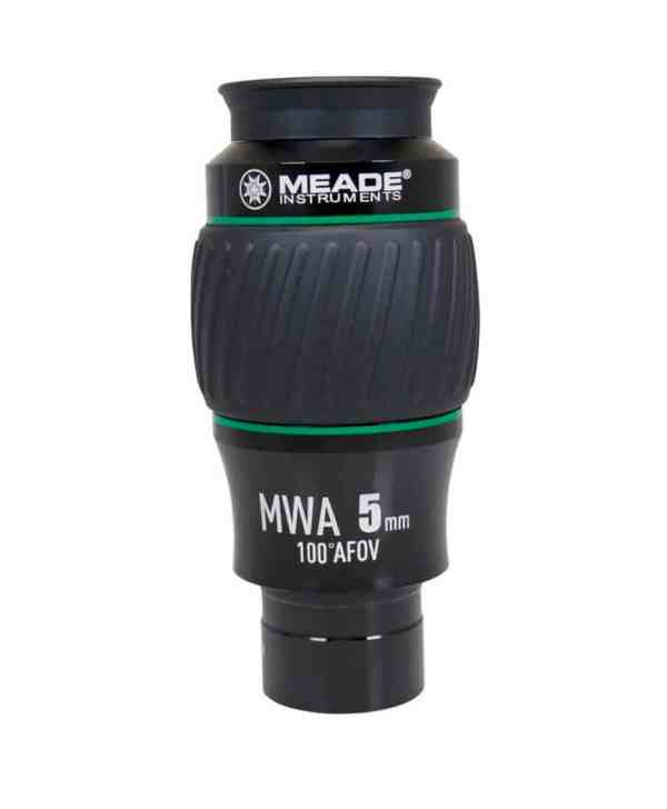 Meade Series 5000 Mega WA 5mm 1.25″ Eyepiece