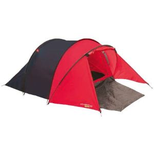 Yellowstone – Peak Three Person Dome Tent with Porch