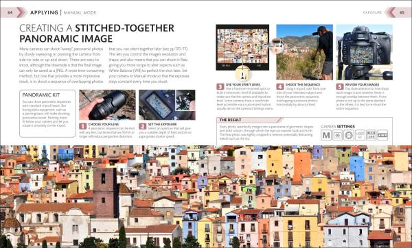 DK – The Advanced Photography Guide