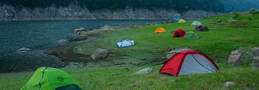 What are the 6 best ways to save money on a camping trip - Camping