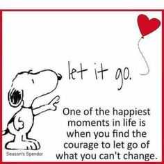 Funny Encouraging Quotes Let It Go Explorepic