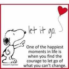 Funny Encouraging Quotes Let It Go - ExplorePic