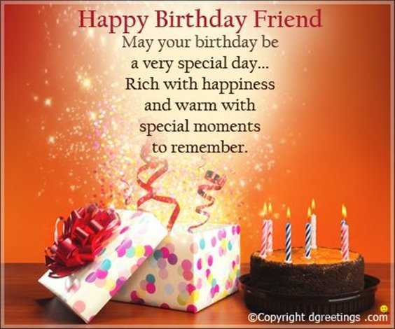 Best Friend Quotes Birthday Cards: 50 Friends Forever Quotes: Best Birthday Wishes For Your