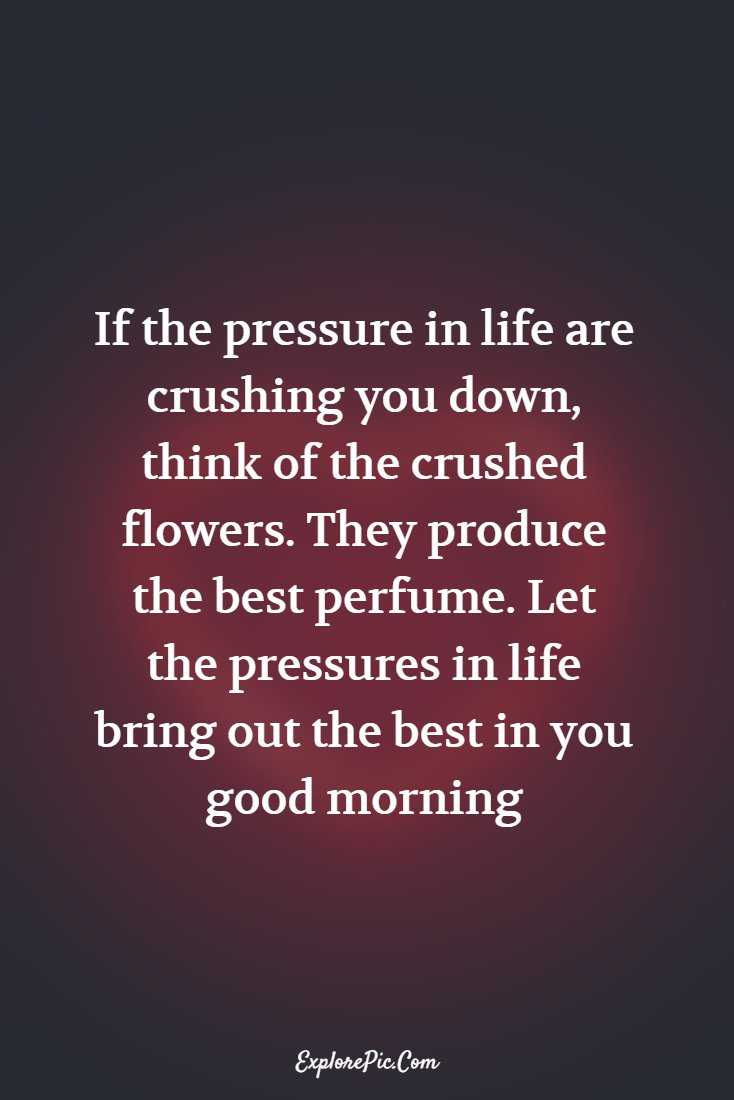 100 Beautiful Good Morning Quotes Sayings About Life Page 3 Of