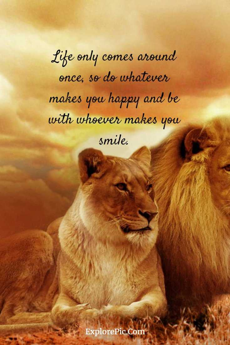 25 Happiness Life Quotes And Inspirational Sayings To Inspire
