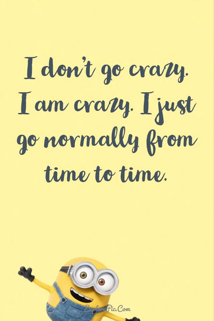 Minions Quotes 37 Funny Quotes Minions And Funny Words To Say 31