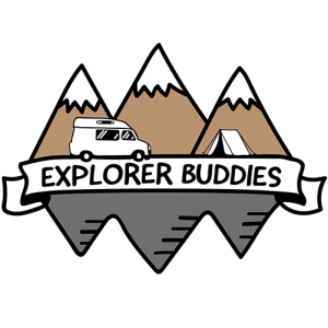 Explorer Buddies Design
