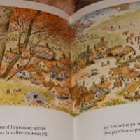 Nos lectures de l'automne