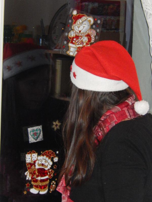 Parents séparés : passer Noël sans son enfant