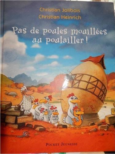 histoire comique pour enfants