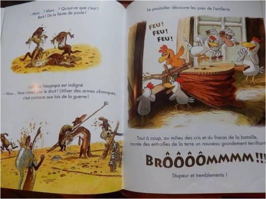 jeux de mots comique humour livre pour enfants