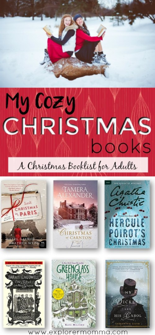 Books archives explorer momma christmas books for adults pin malvernweather Images