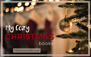 Cozy Christmas books, a Christmas booklist #christmas #christmasbooks #fireside #explorermomma