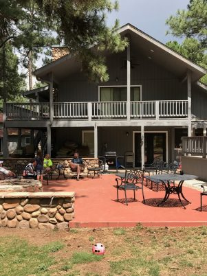 Things to do in Ruidoso, New Mexico cabin