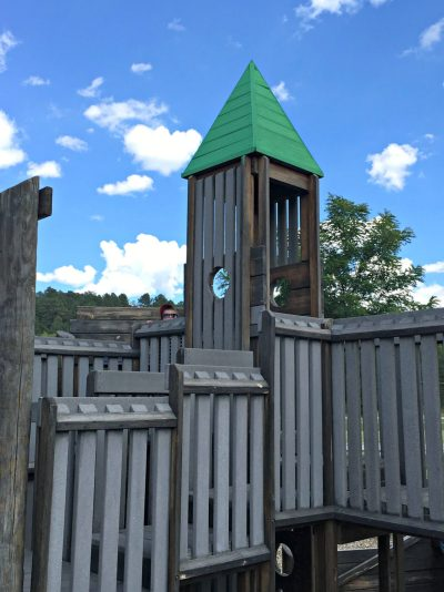Things to do in Ruidoso, New Mexico playground