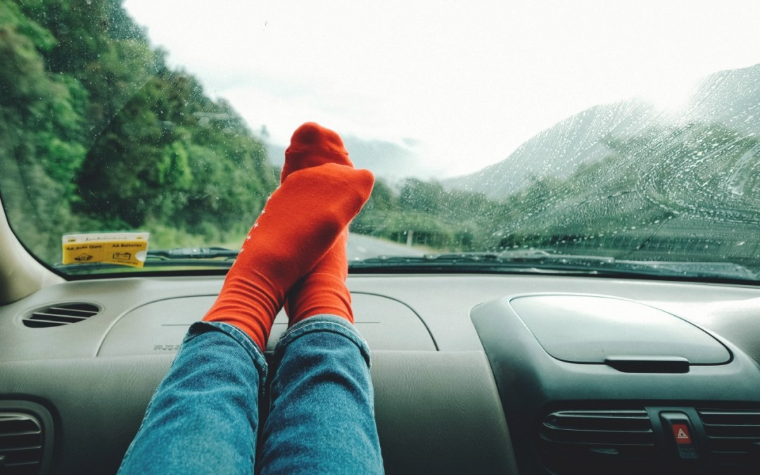 The Ultimate Road Trip Activities For Kids