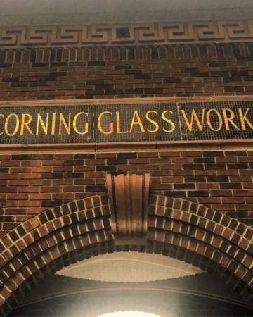 Corning Museum of Glass, New York #familytravel #newyorktravel