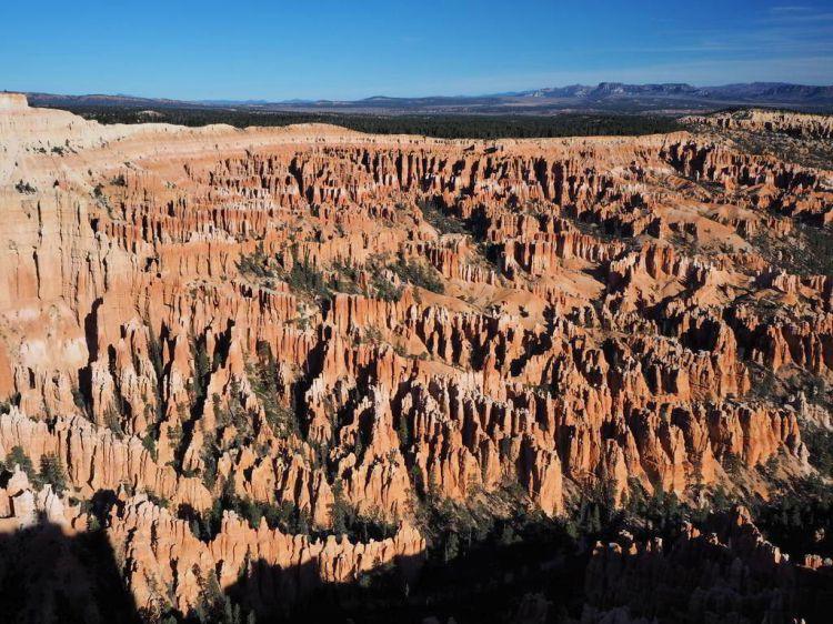 Bryce Canyon National Park, Utah, hoodoos #brycecanyonnationalpark #utahnationalparks