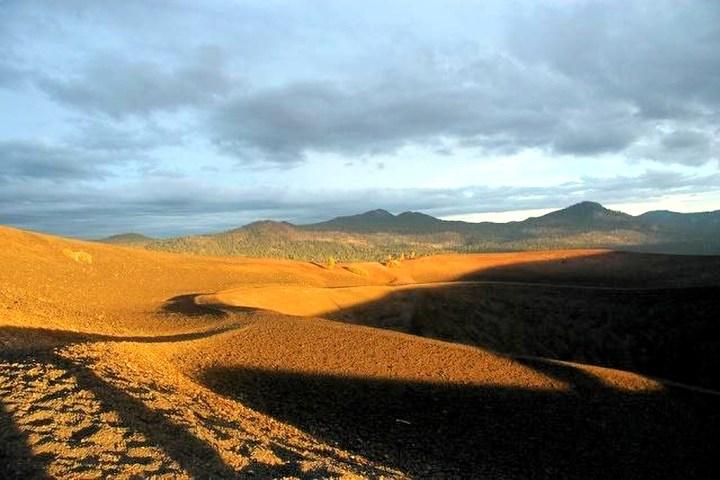 Lassan Volcanic National Park, California National Parks Bucket List #usnationalparks #familytravel
