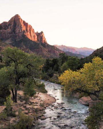 Zion National Park, Utah, United States #utahnationalparks #familytravel
