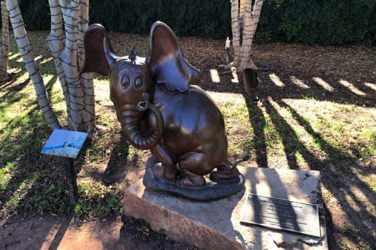 Horton Hears a Who Abilene TX