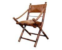 Safari Chair - Newland, Tarlton & Co. Furniture
