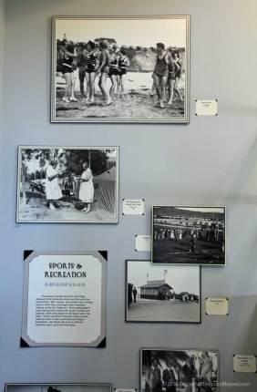 Memorabilia from the 1920s