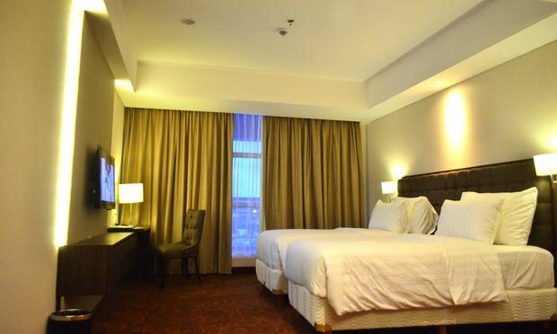 Gambar Kamar Hotel Semarang Nyaman