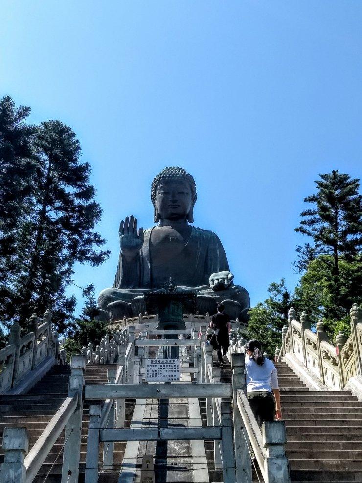 Big Buddha - October 2019