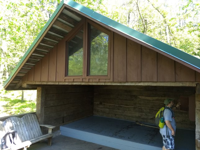 david lesser shelter - 5-30-2020