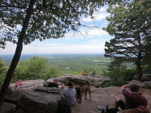 Bears Den Overlook - 06-27-2020