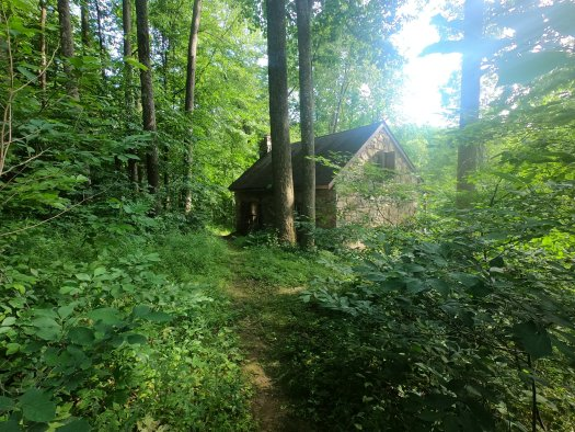 Myron Glaser Cabin - 06-27-2020