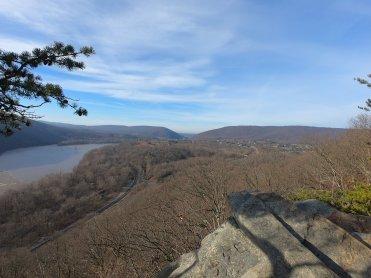 Weverton Cliffs overlook - 12-27-20