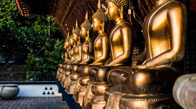 Gangaramaya temple Seema Malakaya