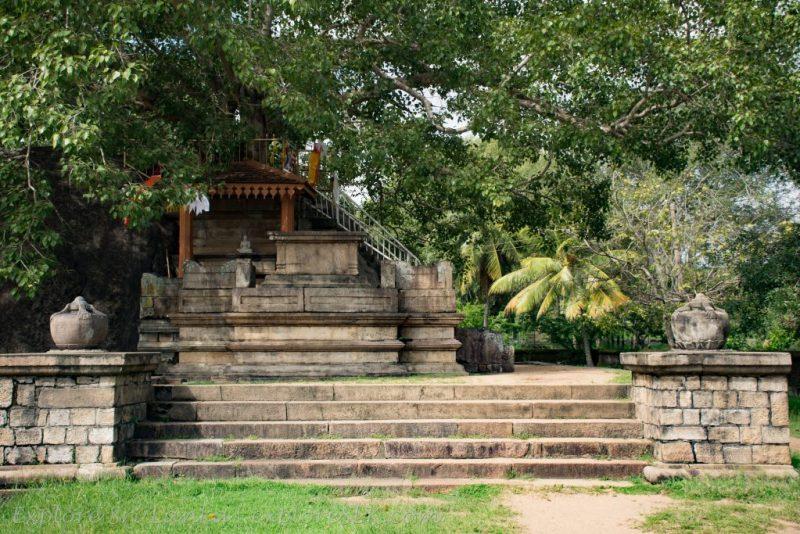 Isurumuniya Bodhiya