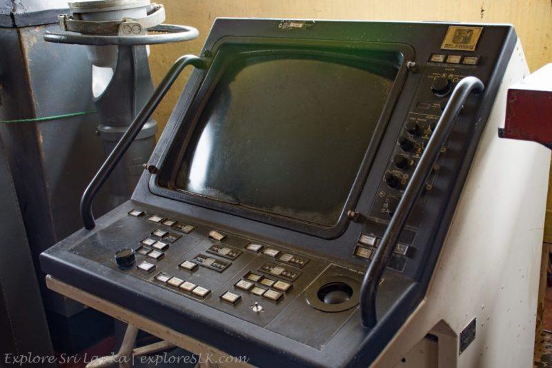 Old Radar