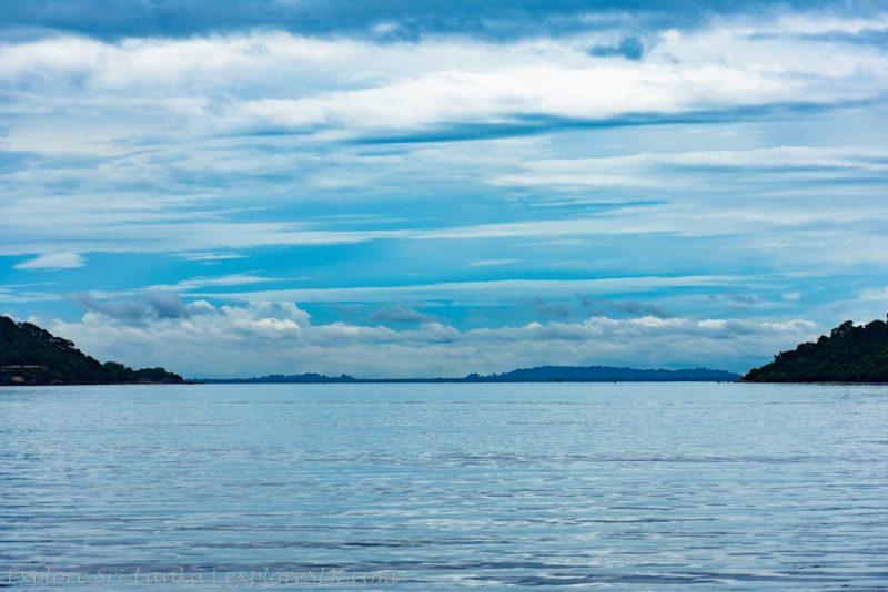 Trincomalee Harbour